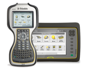 Trimble Access 2018