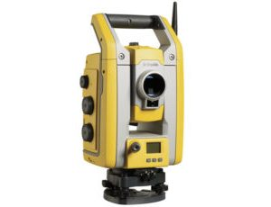 Trimble S5 Monitoring