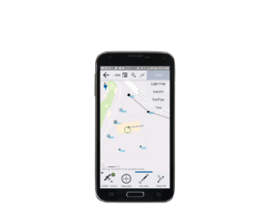 Trimble Penmap Android