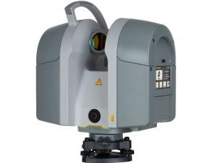 Trimble TX8 Laser Scanner