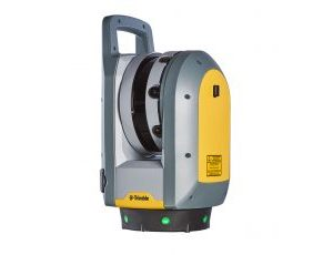 Trimble X7 Laser Scanner